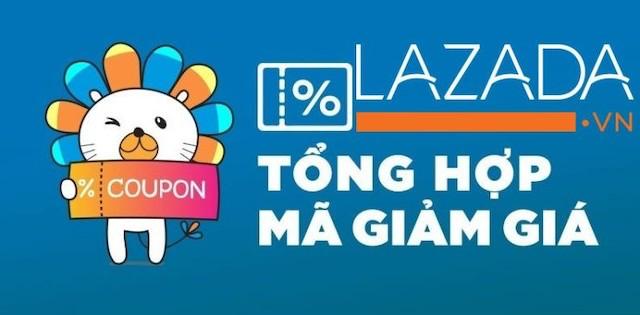 Sức hút mãnh liệt của mã giảm giá Lazada