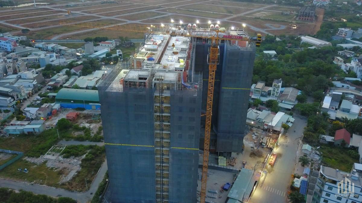 Tiến độ xây dựng dự án RICCA Quận 9 Tháng 02/2021 tien do du an ricca quan 9 thang 2 2021 8