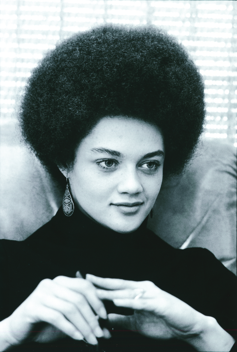 Kathleen Cleaver Was Born As Kathleen Neal On May 13Th