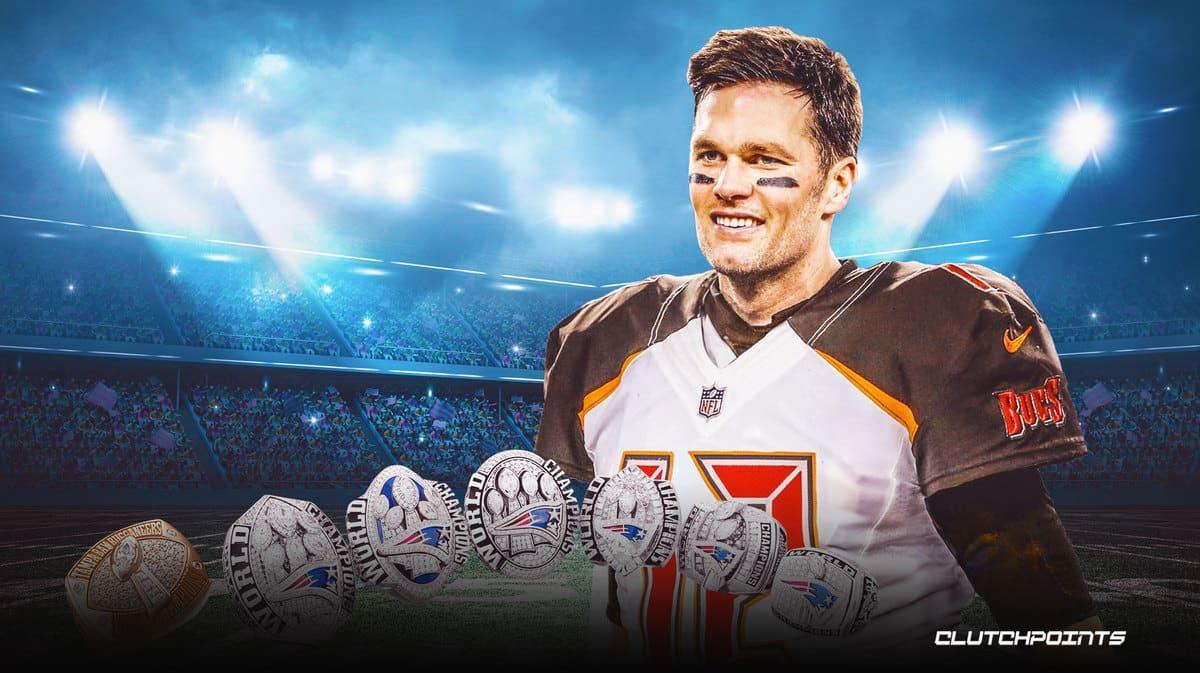Tom Brady's net worth in 2021