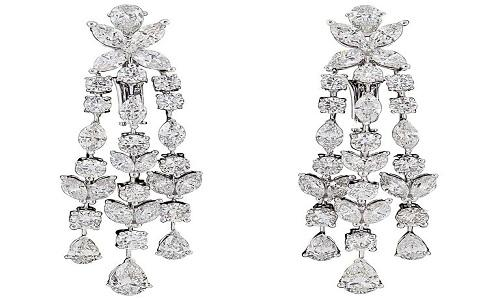 E:\Jay\Guest Post\SFAM\Pending Post\Attractive and Fabulous Earrings Gifts for your Love (1)\Chandeliers Diamond Earrings.jpg