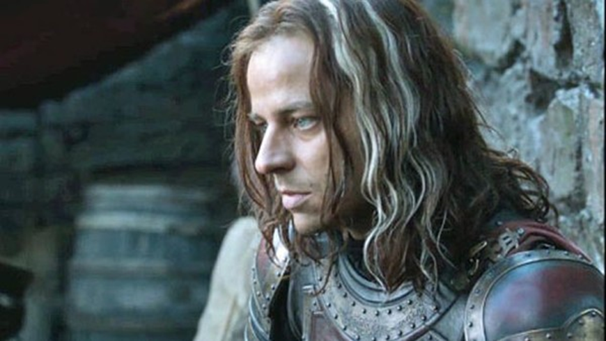 Jaqen H'ghar disturbi psicologici nel trono di spade