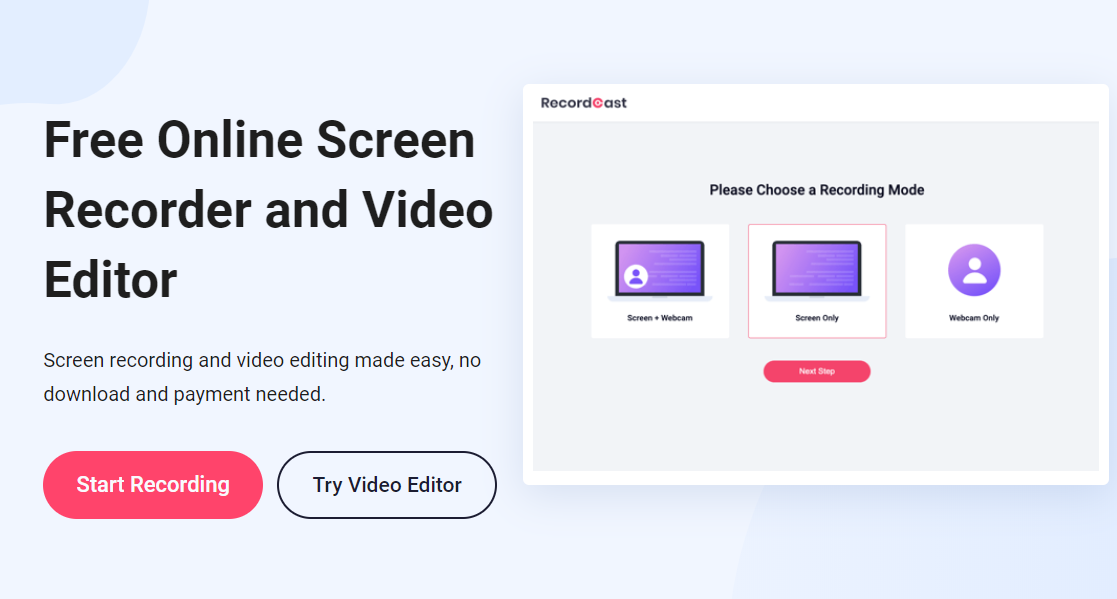 10 Best Screen Recording Software – [FREE & PAID] 1