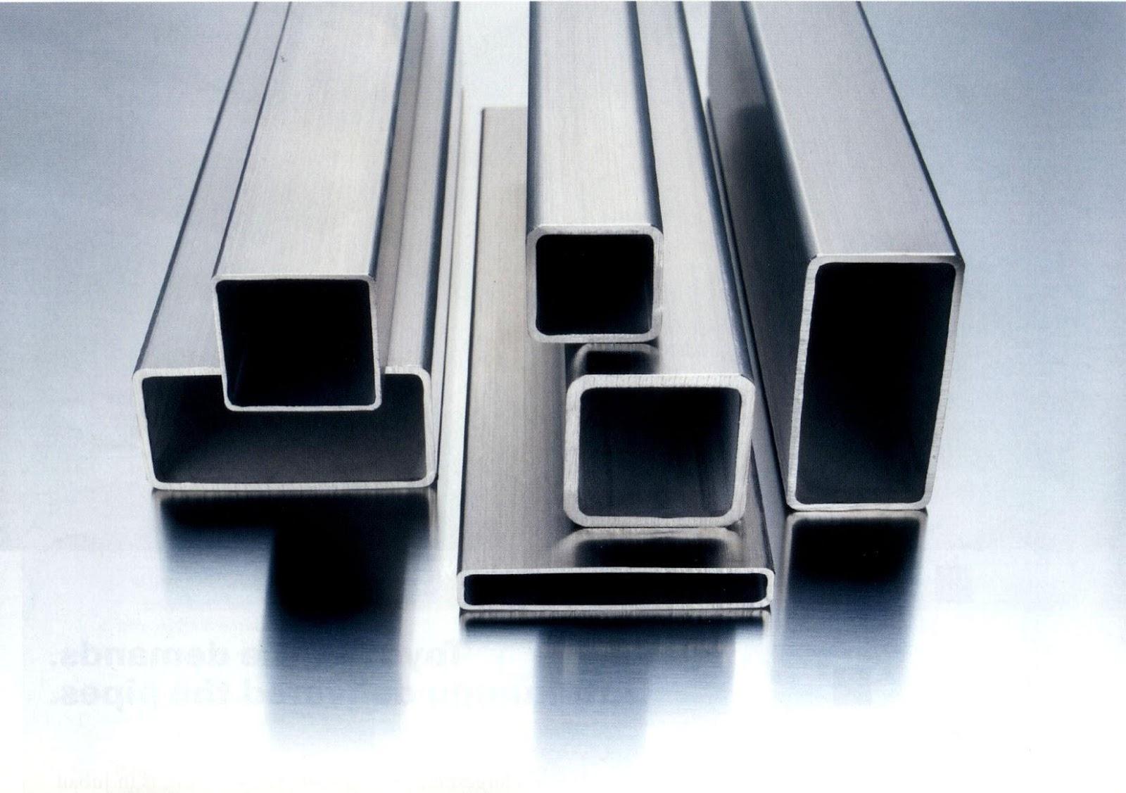 Thép hộp được ứng dụng rất nhiều trong các công trình hiện đại
