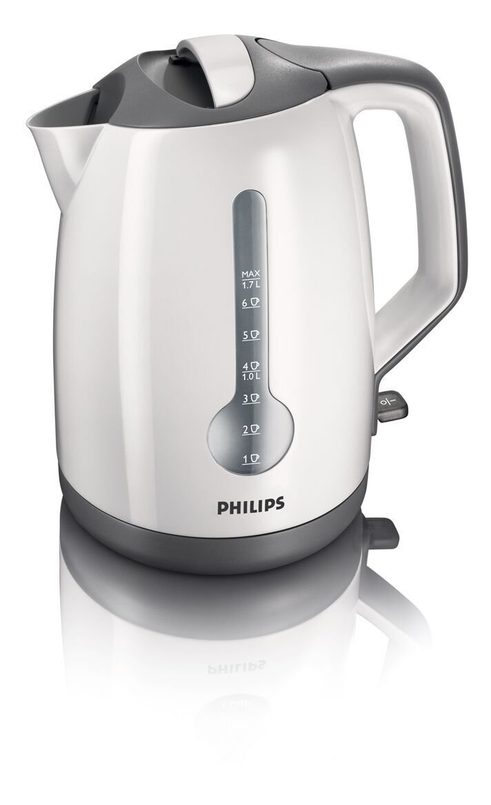 Philips HD4649 1.7-Litre Element Kettle