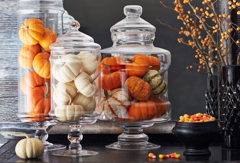 13 Easy and Inexpensive Fall Decorating Ideas