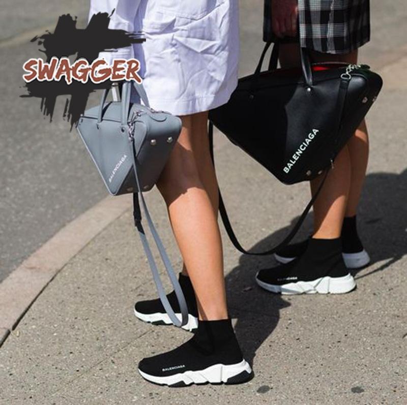 Chất lượng của những đôi làm lại Balenciaga speed trainer chính hãng không hề tồi!
