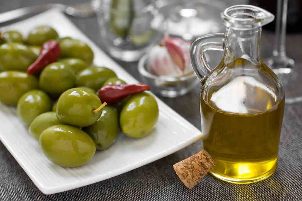 Are Olives Poisonous to Dogs