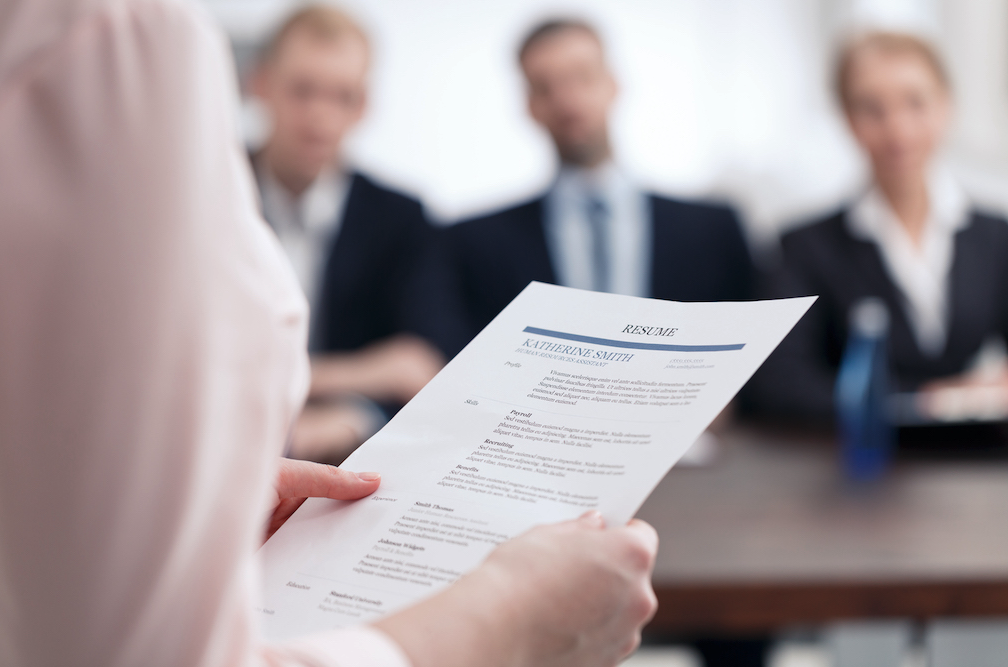 A great accounting resume lists achievements, as well as accounting skills.