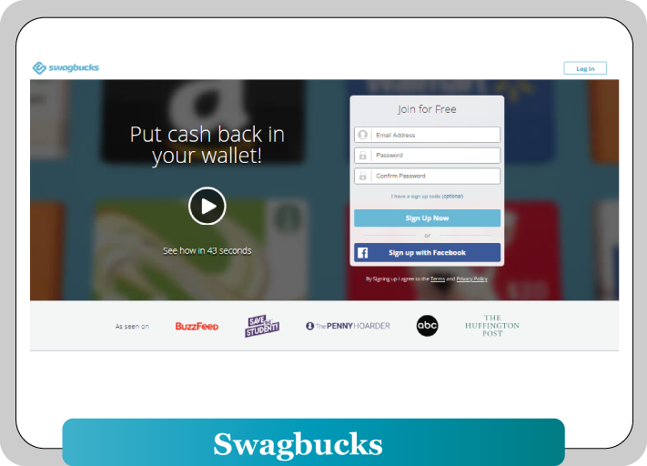 swagbucks for using buy clash of clans gems