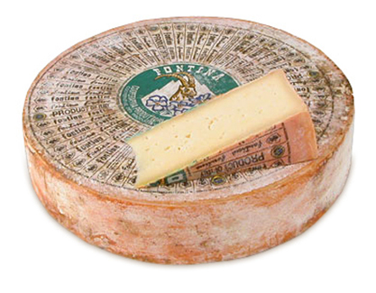 What Can I Do With Fontina Cheese?