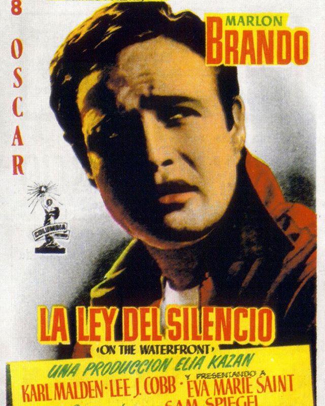 La ley del silencio (1954, Elia Kazan)