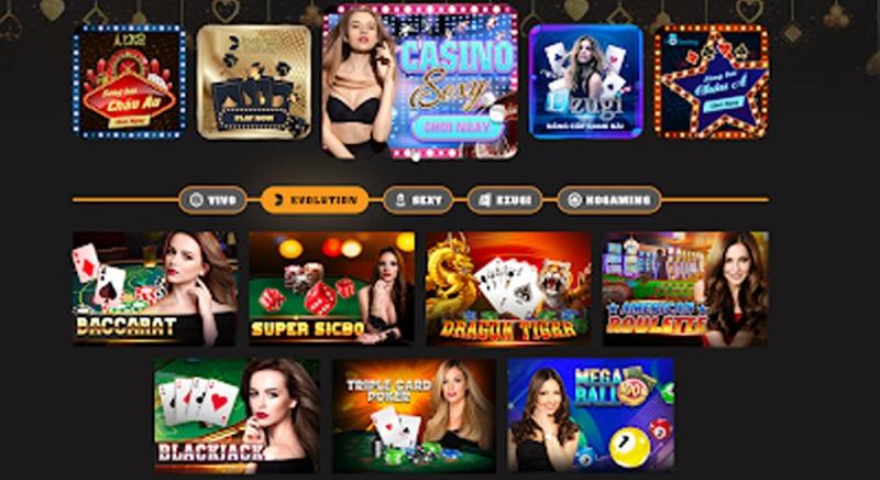 Nhận xét Debet: Cổng game có mức đặt cược xổ số mạnh nhất Châu Á