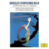 """Mahler: Symphonies Nos. 8 In E Flat - """"Symphony Of A Thousand"""" & 10 In F Sharp (Unfinished) - Adagio (Live)"""