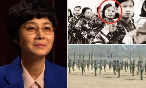 Nữ điệp viên xinh đẹp Bắc Hàn và vụ nổ máy bay KAL 858.