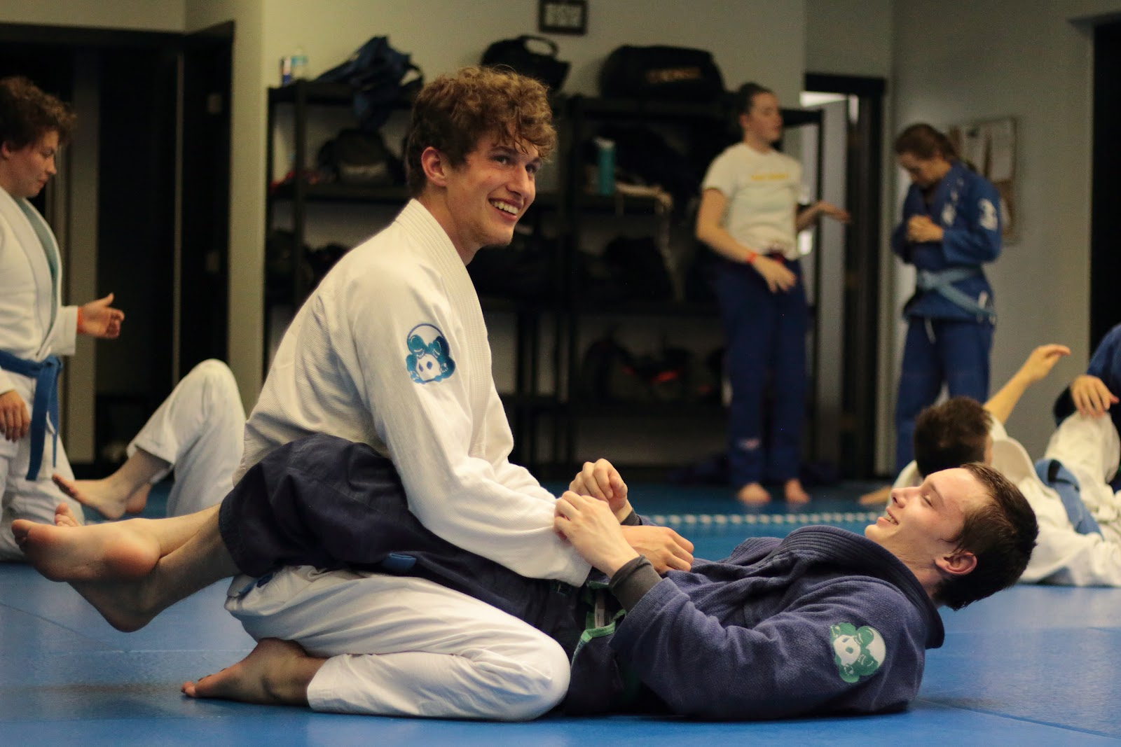 Why Brazilian Jiu Jitsu Is The Best Martial Art For You