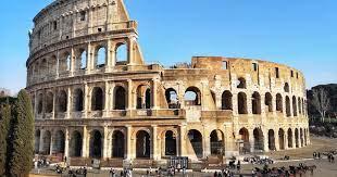 Colosseum Tour & Ancient Rome Tour   Through Eternity
