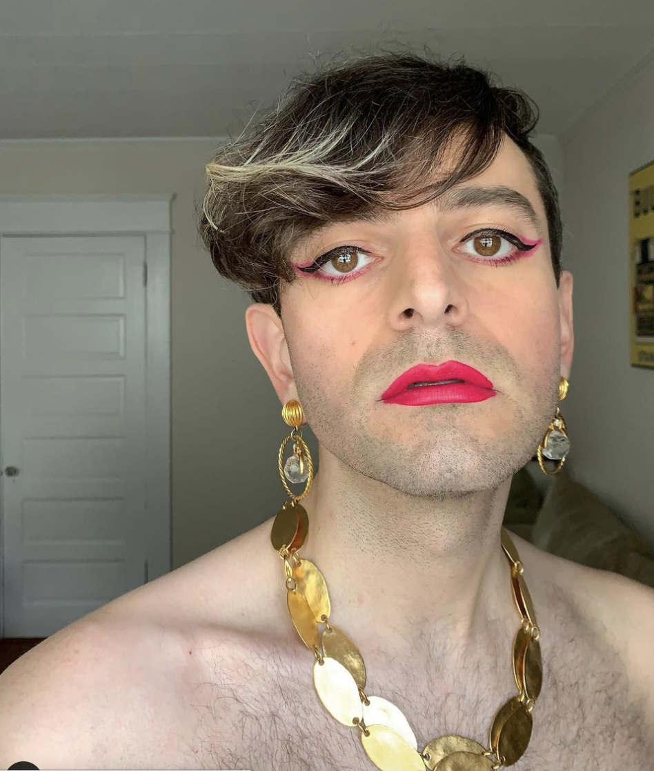 Jacob Tobia   Trans Goblin of Hollywood
