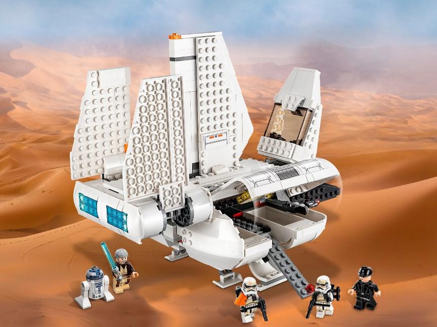Космические корабли из звездных войн картинки лего