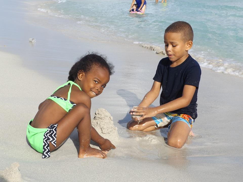 Hoạt động cắm trại giúp trẻ trở nên năng động và tự tin hơn