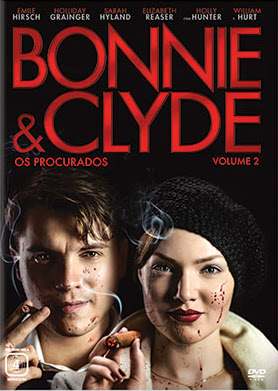 download Bonnie & Clyde VOL. 02 - Os Procurados - Dublado e Dual Audio torrent