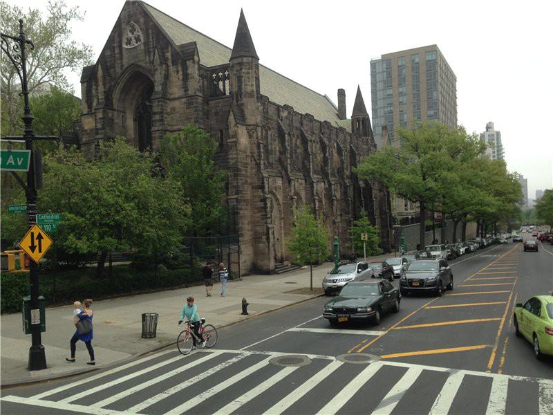 Гарлем. Не все в Нью-Йорке стеклянное и кубическое. США глазами туриста, туризм, факты
