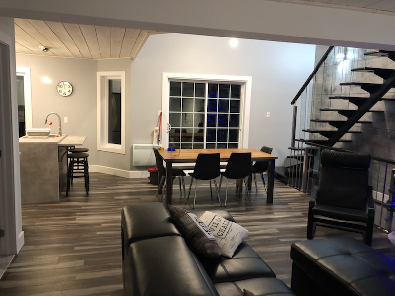 Cottages for rent in Lanaudière #4