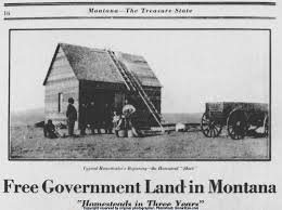 American expansion lesson 4 the homestead act the for Is there still a homestead act