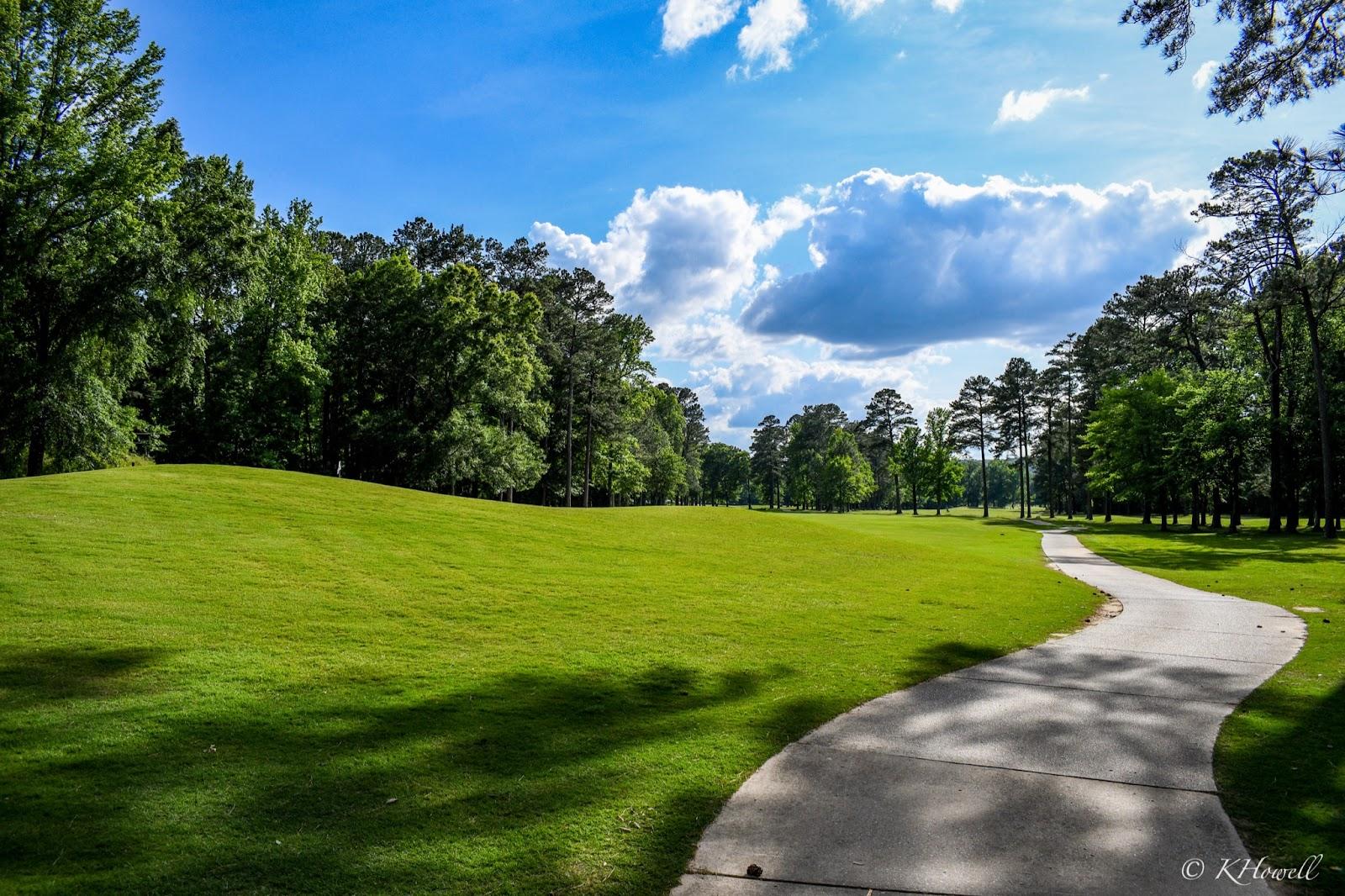 Oak Mountain Golf Course