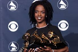 Image result for lauryn hill grammys
