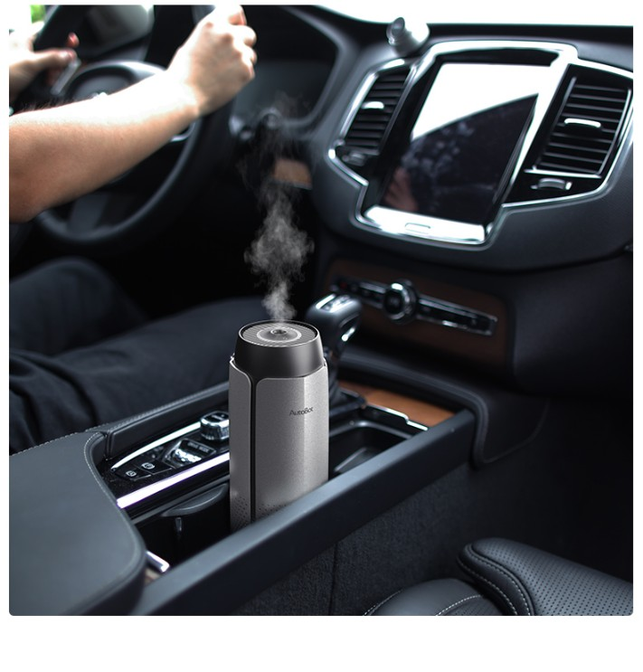 Autowit|車用空氣清淨加濕機