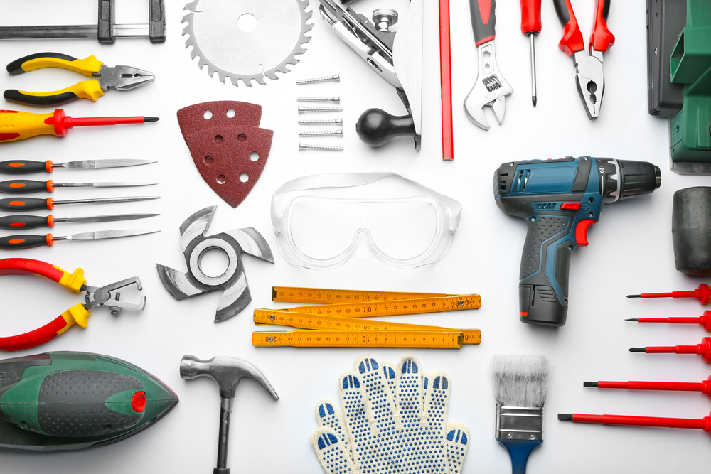 The A Z Guide To Woodworking Tools For Home Improvement