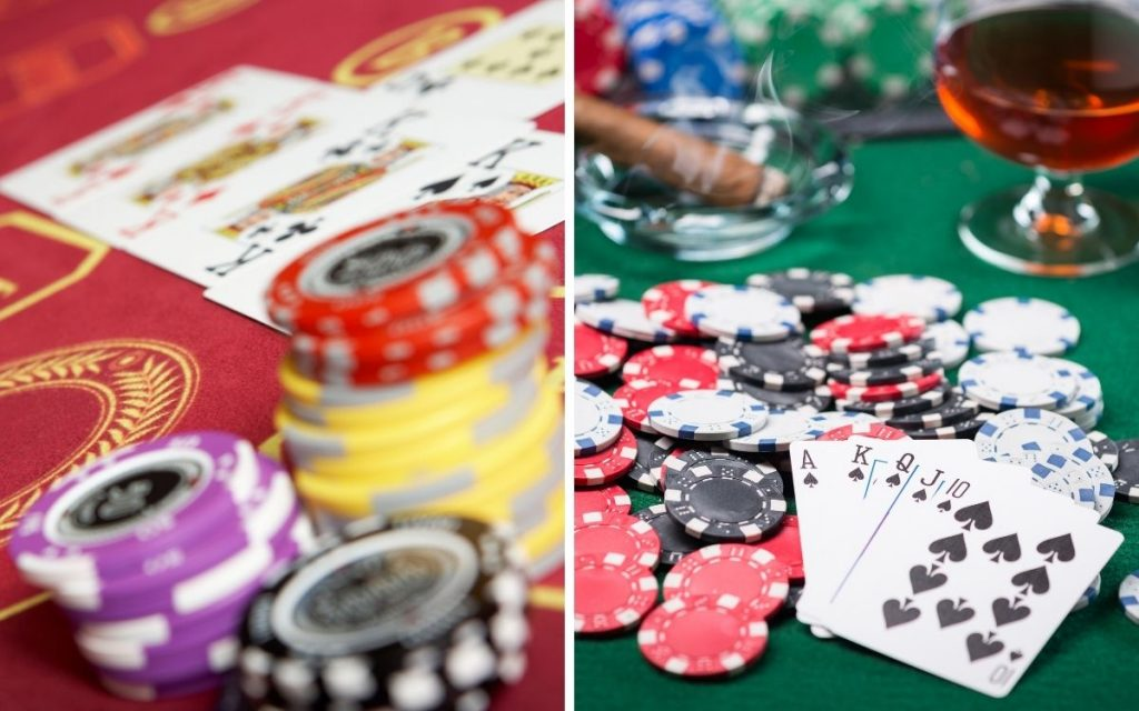 BK8 judi casino