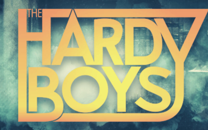 The Hardy Boys Season 1 poster new English web series list