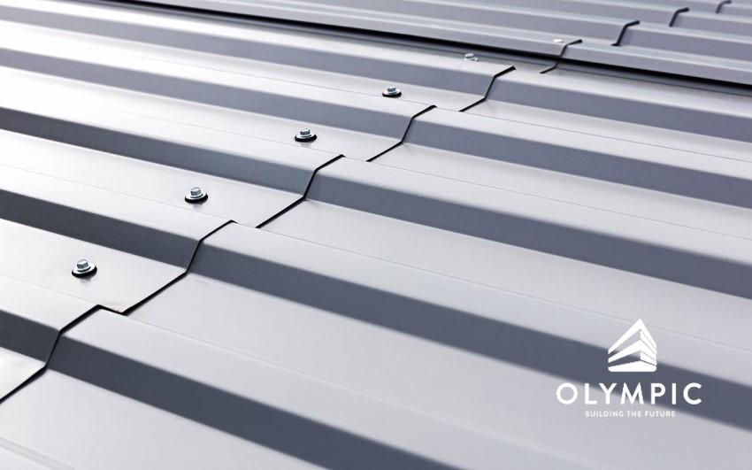 Tôn Olympic đảm bảo chất lượng cho công trình của bạn
