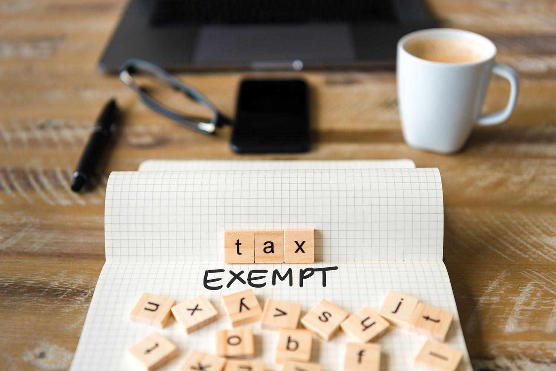 D:\Karishma\Karishma Work\Karishma GP Work\Gp content sheet\May GP Content\Taxfyle.com\Images\Exempt Taxation.jpg