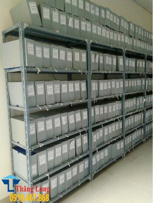 Kệ để hồ sơ tài liệu