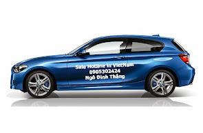 BMW 120d 3-door