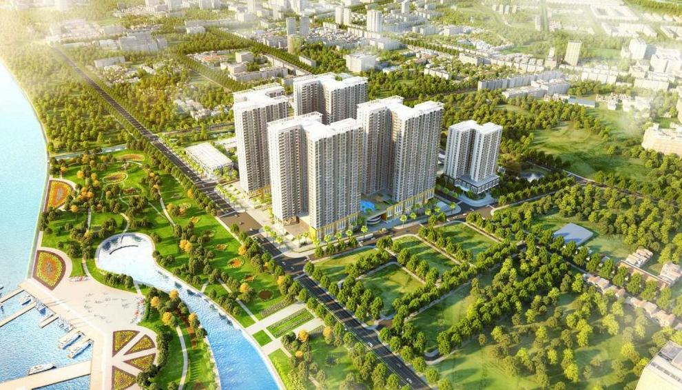 Tìm hiểu về dự án căn hộ Q7 Riverside và dự án Q7 Boulevard