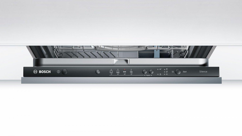 Панель Bosch SMV24AX00K