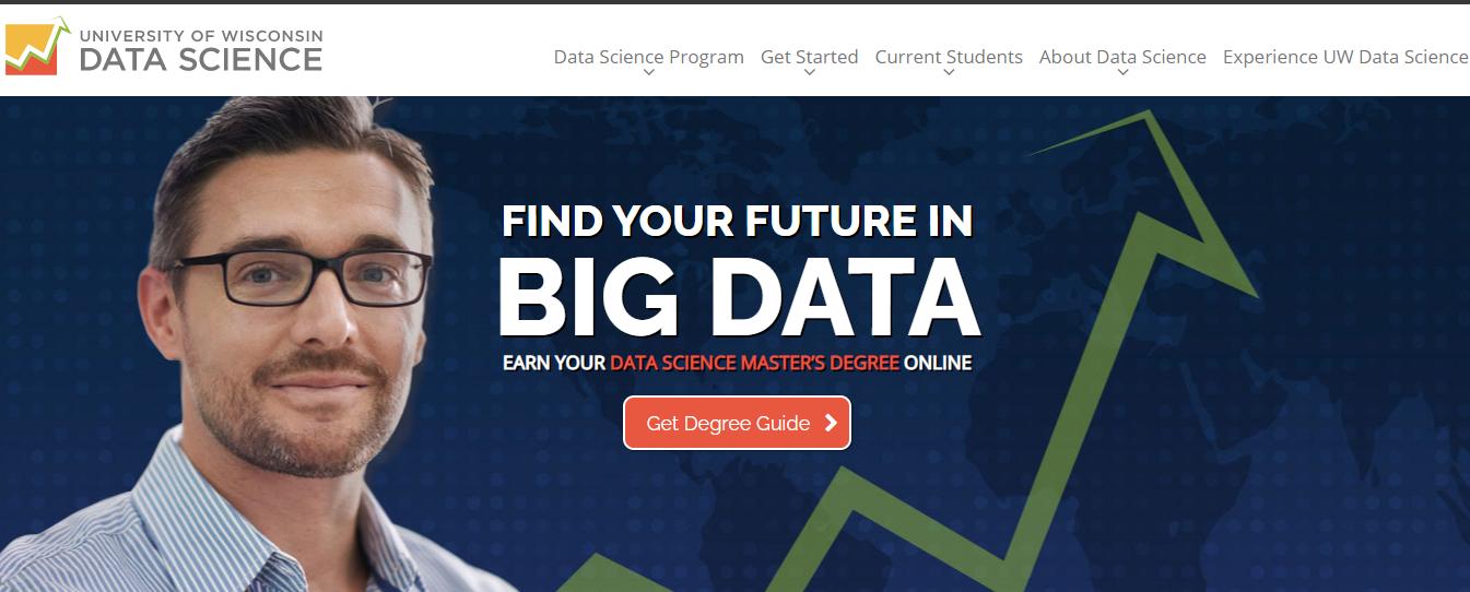 MS in Data Science [University of Wisconsin]