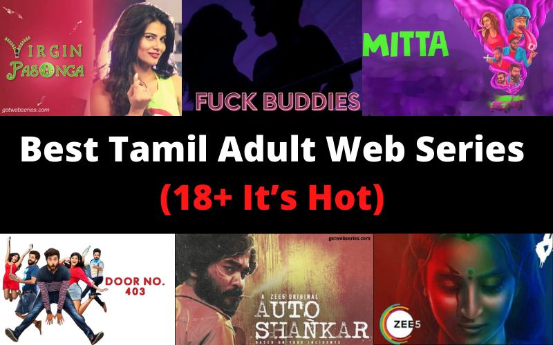 Best Tamil Adult Web Series