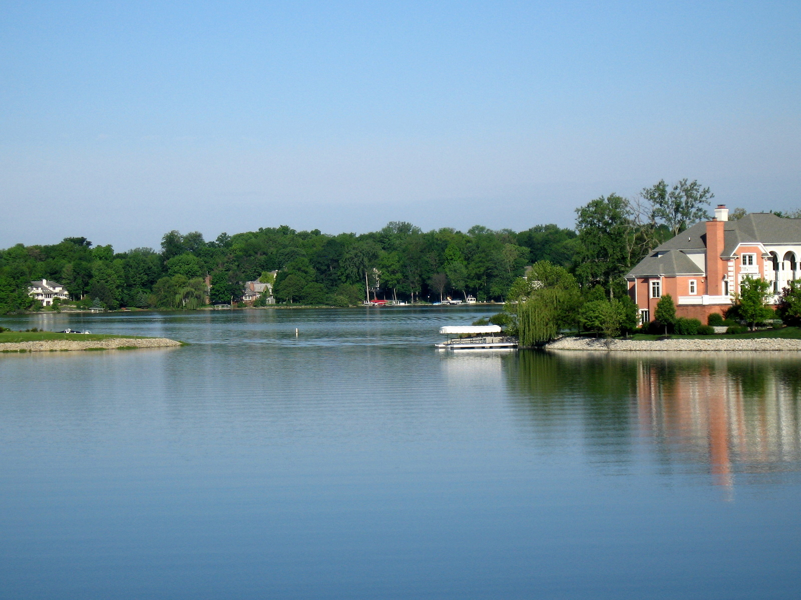 Indianapolis Homes for Sale | Guide to Waterfront Homes
