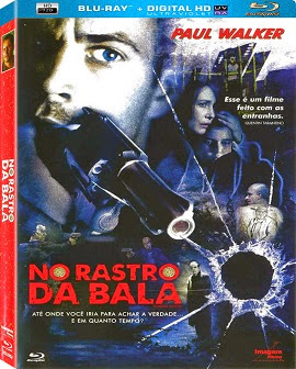 No Rastro Da Bala (2006) BRrip Blu-Ray 720p Dublado – Torrent Download