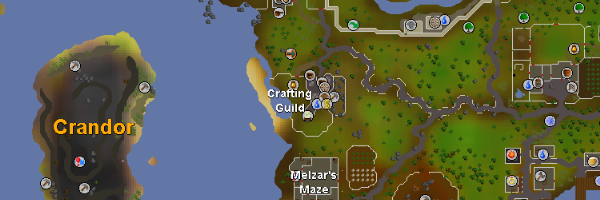 Air Staff Osrs