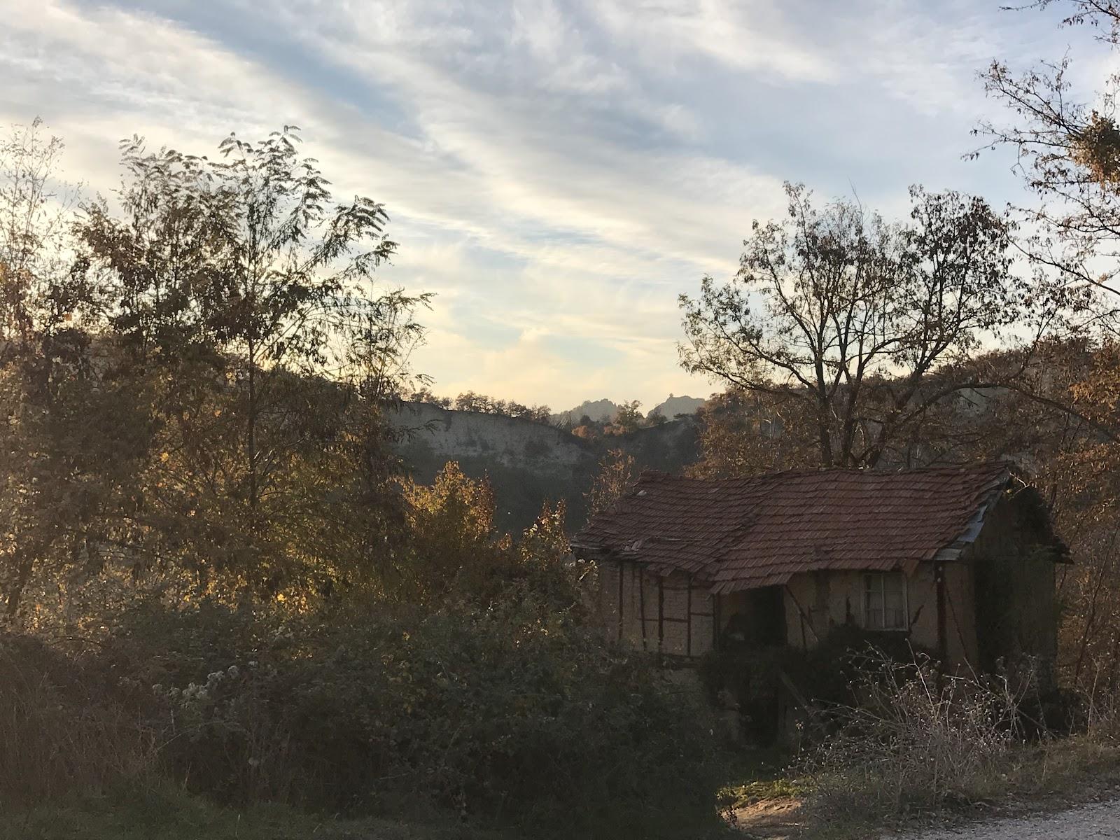 Къща в  Любовище