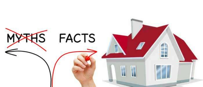 Image result for common home myths