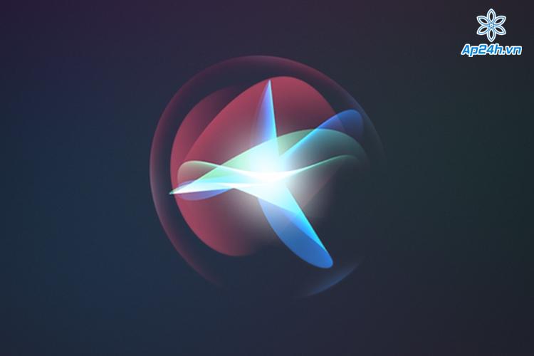 Tính năng Siri