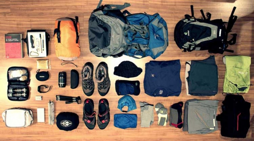 Well Equipped for Everest Base Camp Trek