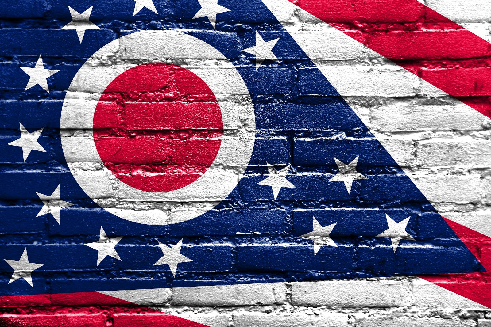 Ohio Flag Brick Wall.jpg